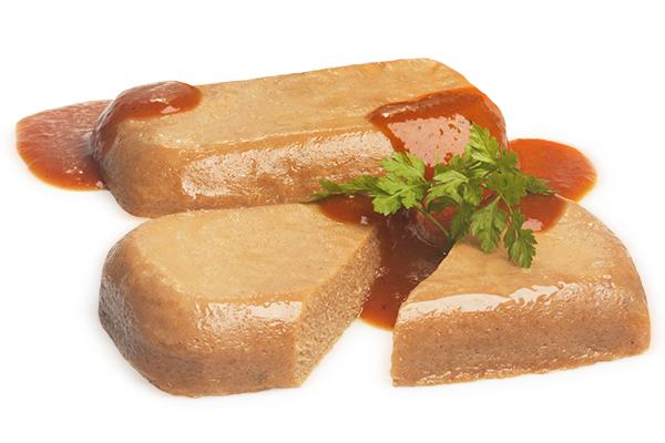 Cenavit-Schweinefleischflan
