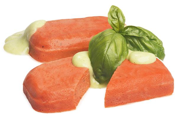 Cenavit-Tomatenflan